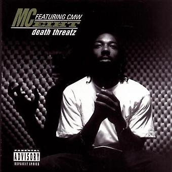 Mc Eiht - Death Threatz [CD] USA import