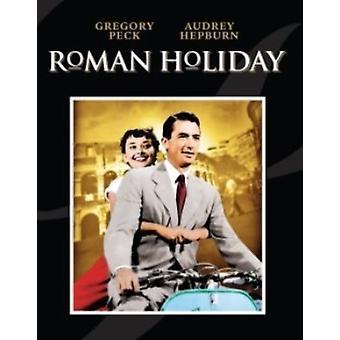 Roman Holiday [DVD] USA import