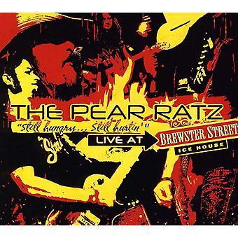 Pear Ratz - Still Hungry Still Hurtin' [CD] USA import