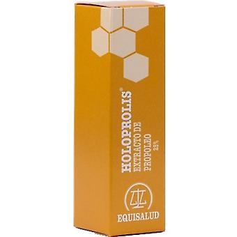 Equisalud Holoprolis 31ml. (Vitamins & supplements , Royal jelly, bee pollen & propolis)