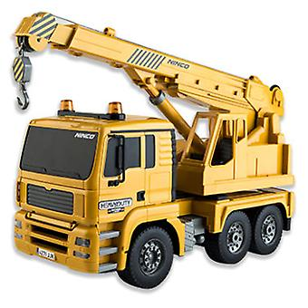 Ninco Crane (Toys , Vehicles And Tracks , Radiocontrol , Land)