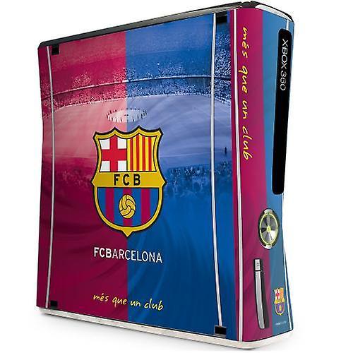 Barcelona Xbox 360 Skin (Slim)