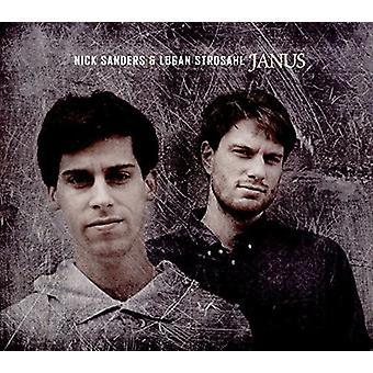 Sanders, Nick, Strosahl, Logan - importación de USA de Janus [CD]
