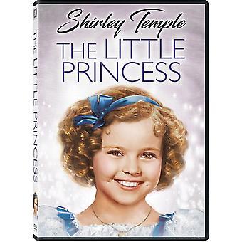 Mała księżniczka [DVD] USA import