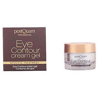 Postquam Contour Eyes And Lips 15 Ml (Woman , Cosmetics , Skin Care , Eyes and lips)