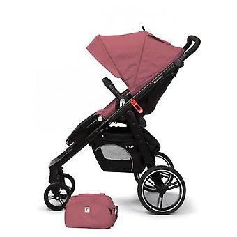 Casualplay Loop Chair With Baby 0+, Pram Cot and Bag