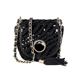 Cavalli Crossbody Bags Women Black