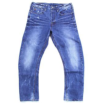 G-Star Type C 50584.5689.424 Wisk Denim Jeans