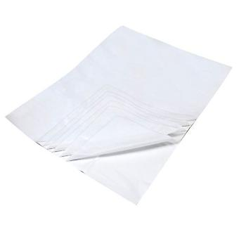 Caraselle White Tissue Paper Acid Free 25 Sheets 50x70cms Unbuffered