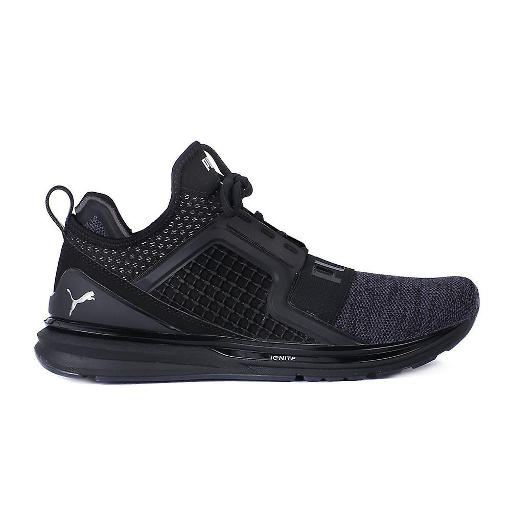 Puma Ignite Limitless Knit 18998702 universal all year men shoes
