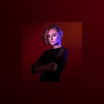 Jessica Lea Mayfield - importación de Estados Unidos lo siento se ha ido [vinilo]