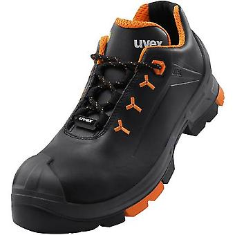 Safety shoes S3 Size: 45 Black, Orange Uvex 2 6502245 1 pair
