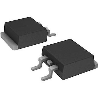 Cermet resistor 3 Ω SMD TO 263 25 W 1 % 100 ±ppm/°C Bourns PWR163S-25-3R00F 1 pc(s)