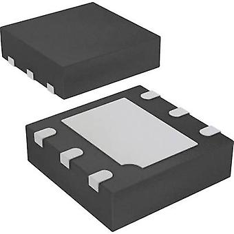 Interface IC - analogue switches ON Semiconductor FSA6157L6X MicroPak 6