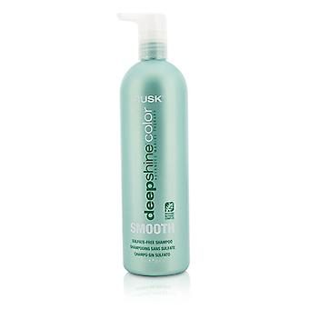 Rusk Deepshine Color Smooth Sulfate-Free Shampoo 739ml/25oz