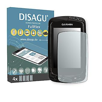 Garmin edge 810 display protector - DISAGU FullFlex protector