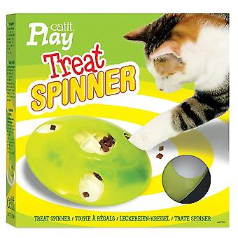 Catit Treat Spinner (Cats , Toys , Intelligence & Interactive)