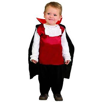 Guirca Draculin Costume 12-24 Months (Babies and Children , Costumes)