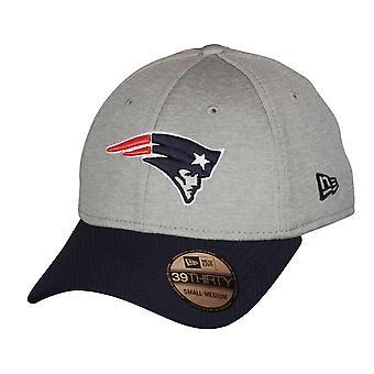 Ny æra Jersey Hex 39Thirty Cap ~ New England Patriots