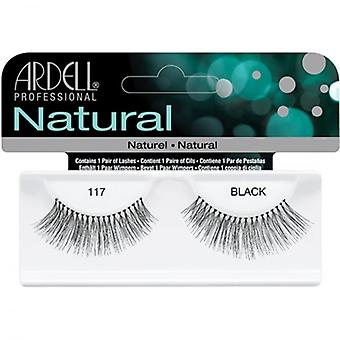 Ardell Professional Ardell Fashion Lashes - 117 Black