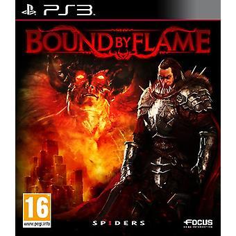 Bunden av Flame (PS3)