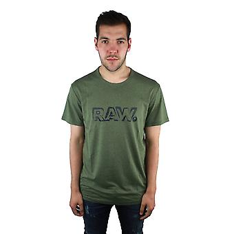 G-Star Eramin OT 1 RT Green T-Shirt