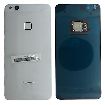 Huawei battery cover battery cover battery cover white for P10 Lite / 02351FXA repair new