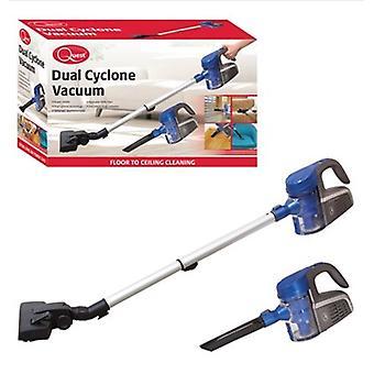 Suche Dual Cyclone Staubsauger blau Haushaltswaren Indoor Handheld Stretch