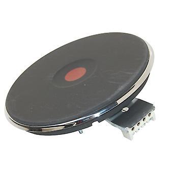Élément Indesit 2000 watts électrique table de cuisson table de cuisson - 180mmm