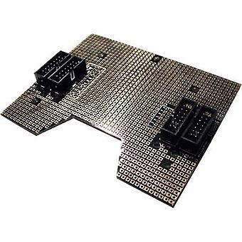 Arexx Expansion board RP6 Suitable for (robot assembly kit): RP6