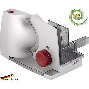 Ritterwerk compact1 All-purpose cutter 518.000 Silver-grey