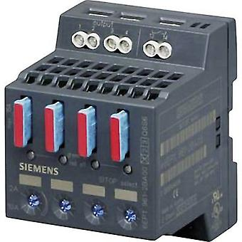 Siemens SITOP SELECT 4 x 10A Rail mounted PSU (DIN) 24 Vdc 10 A 4 x