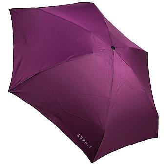 ESPRIT Easymatic 4-section double automatic umbrella folding umbrella