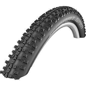 SCHWALBE smart Sam perform. (Yonas) Bike tires / / 57-584 (27.5 × 2, 25″ Pinback) 650b