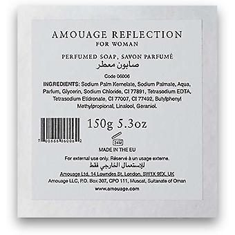 Amouage Reflection Women Perfumed Soap 5.3oz/150g New in Box