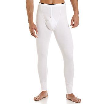 2 Pack Haigman Mens Base Layer Warm Thermal Long John Winter Underwear