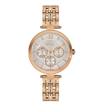 Shows woman Lee Cooper and metal Bracelet rose gold