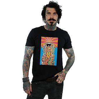 Jimi Hendrix Men's Axis Bold As Love T-Shirt
