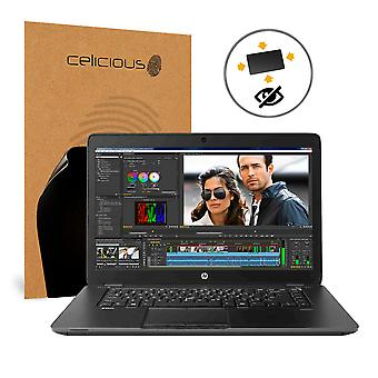 Celicious Privacy Plus 4-Way Anti-Spy Filter Screen Protector Film Compatible with HP ZBook 15 G2