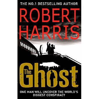 Der Geist von Robert Harris - 9780099527497 Buch