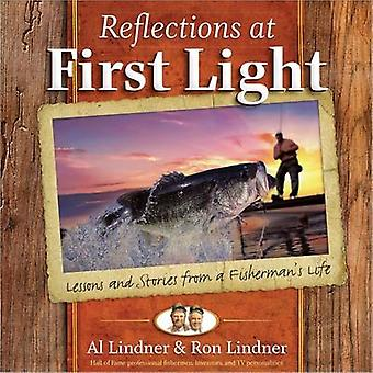 Reflections at First Light Gift Book - Lessons and Stories from a Fish