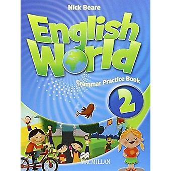 English World GPB2 by Liz Hocking - Mary Bowen - 9780230032057 Book