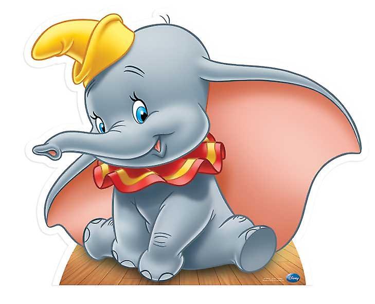 Dumbo (Disney) - Lifesize Cardboard Cutout / Standee