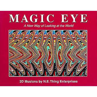 Magic Eye by Magic Eye Inc - Inc Magic Eye - Marc Grossman - Magic Ey