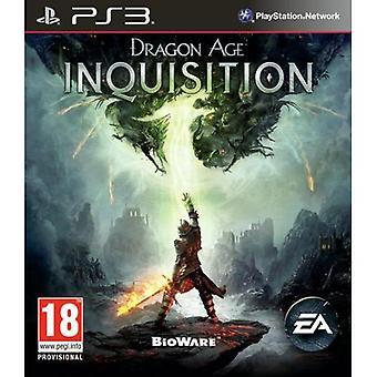 Jeu PS3 Dragon Age Inquisition (Essentials)