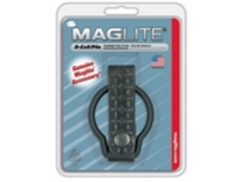 Maglite D-Cell Belt Loop (Leather)