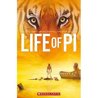 Vida de PI por Yann Martel - livro 9781910173206