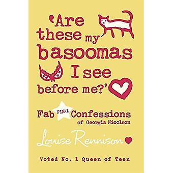 Confessions de Georgia Nicolson