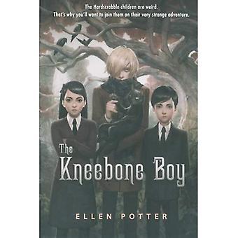 Le garçon Kneebone