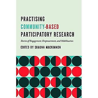 Practising Community-Based Participatory Research